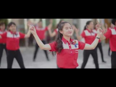 LOTTE Mart Cần Thơ - CS DANCE COVER CONTEST 2017