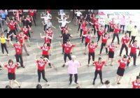 LOTTE Mart Vũng Tàu - CS DANCE COVER CONTEST 2017
