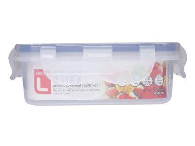 (CL) Hộp TP nhựa CN 450ml