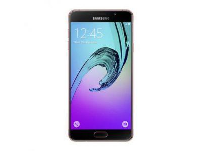 Điện thoại di động Samsung A7 (2016) SM-A710FD