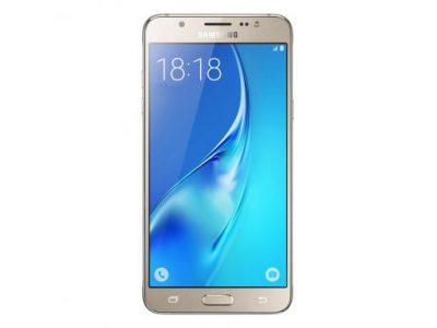 Điện thoại di động Samsung J5 (2016) SM-J510FN/DS