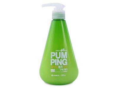 Kem Đánh Răng Perioe Pumping Herb Hương Thảo Dược Chai 285G