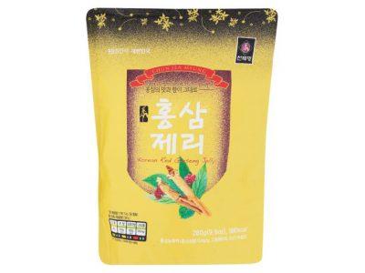 Kẹo Dẻo Hồng Sâm Chun Jea Myung Gói 280 G