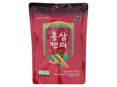 Kẹo Hồng Sâm Chun Jea Myung Gói 280 G