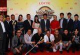 Nhạc hội song ca 2017 - Gameshow ăn khách được tài trợ độc quyền bởi LOTTE Group