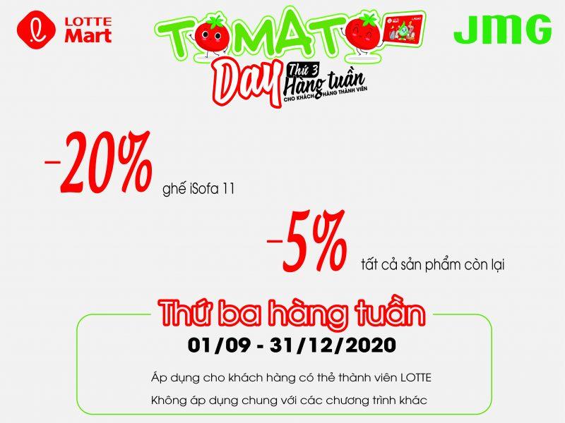 JMG SALE UPTO 20%