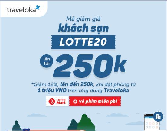Shop Lotte Mart, nhận ngàn deal tốt!