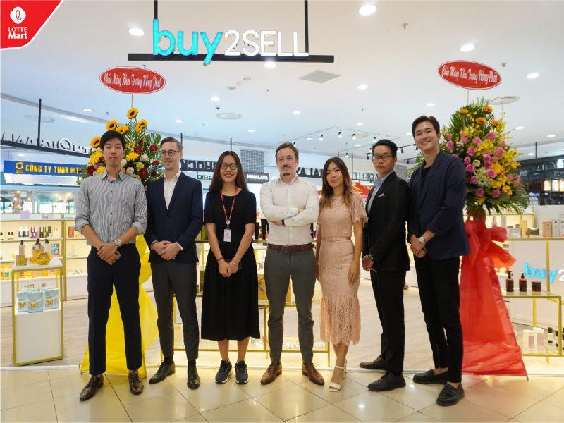 💗 Buy2sell – Nhà Phân Phối Sản phẩm Nhập khẩu Chính Hãng